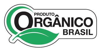 alimentos orgânicos do brasil