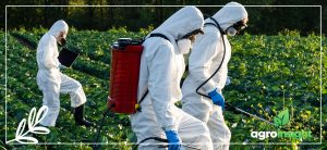 controle biológico em frutíferas