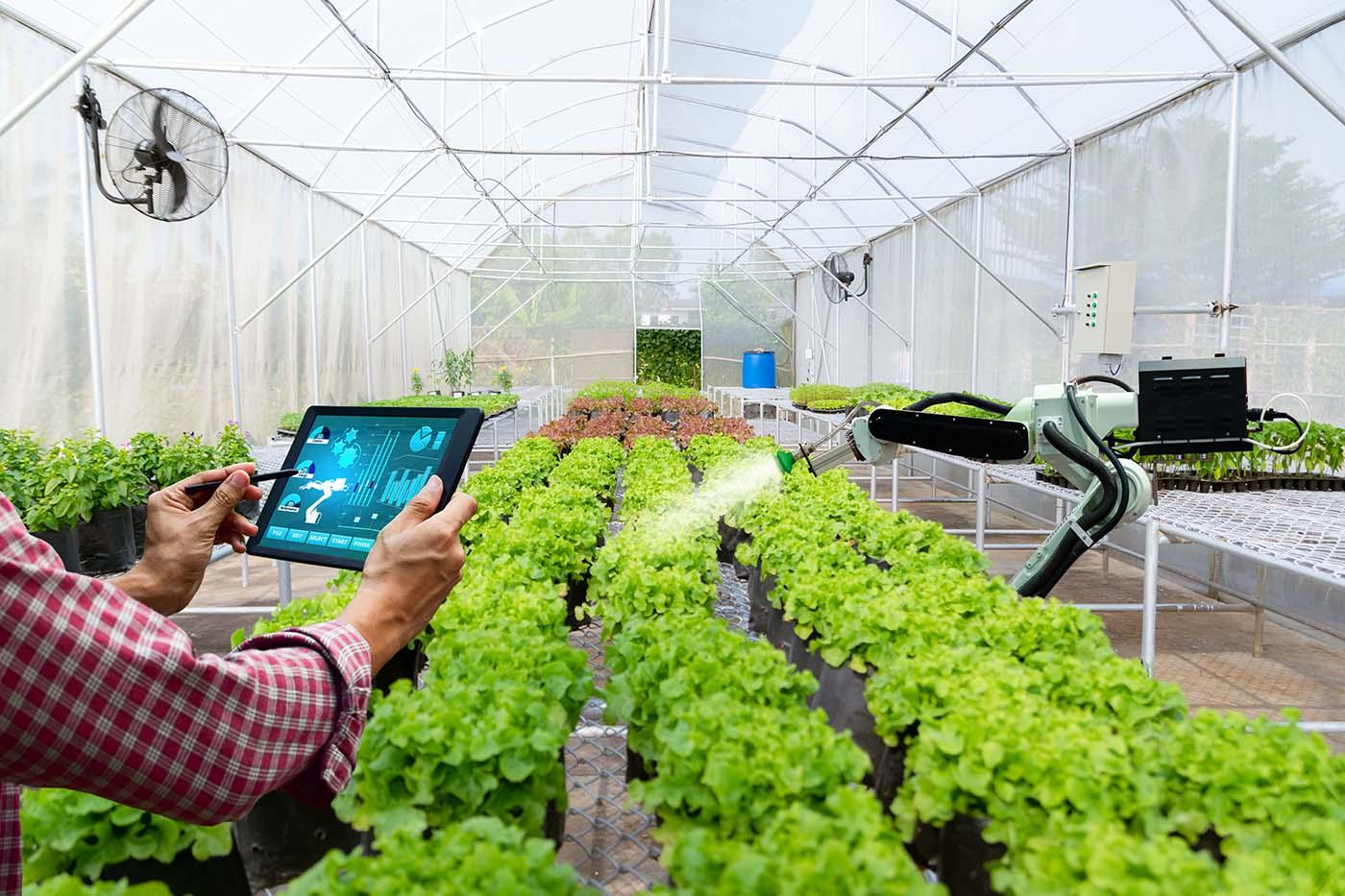 Agricultura Digital e o avanço da tecnologia