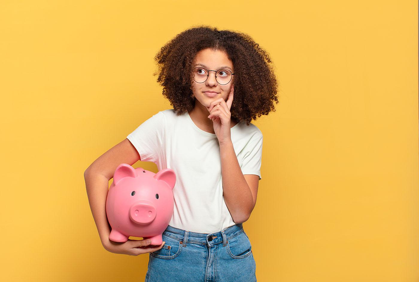 Dinheiro: ter ou não é uma questão de escolha?