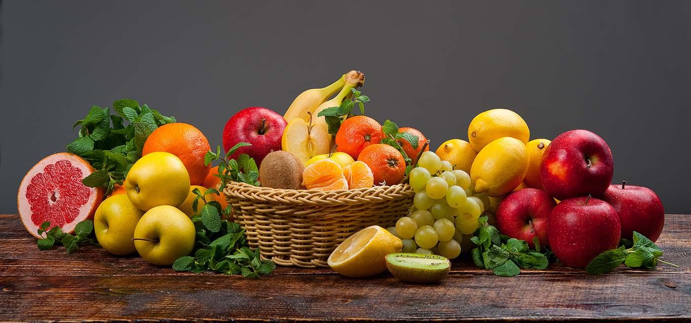 Exportação brasileiras de frutos cresceu 6% em meio à pandemia